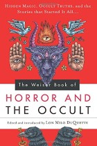 Book of Horror and Occult
